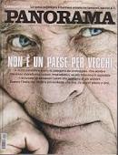 Copertina dell'audiolibro Panorama 49-2020