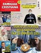 Copertina dell'audiolibro Famiglia Cristiana 51-2020