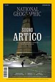 Copertina dell'audiolibro National Geographic Dicembre 2020
