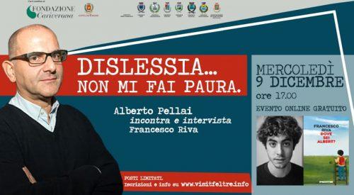 Alberto Pellai intervista Francesco Riva