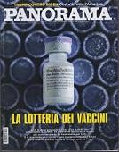 Copertina dell'audiolibro Panorama 3-2021