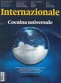 Copertina dell'audiolibro Internazionale 1391-2021