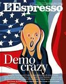 Copertina dell'audiolibro Espresso 4-2021