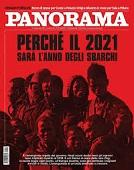 Copertina dell'audiolibro Panorama 5-2021