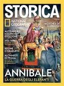 Copertina dell'audiolibro Storica N.G. Febbraio 2021