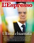 Copertina dell'audiolibro Espresso 6-2021