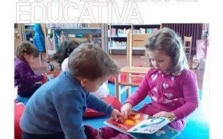 "Copertina di ""Cooperazione educativa"" 1/2021"