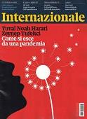 Copertina dell'audiolibro Internazionale 1400-2021