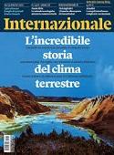 Copertina dell'audiolibro Internazionale 1401-2021