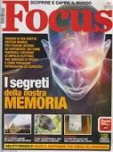 Copertina dell'audiolibro Focus Marzo 2021