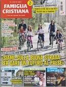 Copertina dell'audiolibro Famiglia Cristiana 15-2021