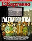Copertina dell'audiolibro Espresso 14-2021
