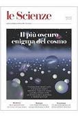 Copertina dell'audiolibro Le scienze Aprile 2021