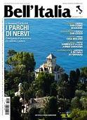 Copertina dell'audiolibro Bell'Italia Aprile 2021