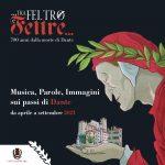 Divina commedia – La basilica di San Vittore apre a Dante