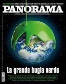 Copertina dell'audiolibro Panorama 20-2021