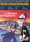 Copertina dell'audiolibro Internazionale 1409-2021