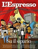 Copertina dell'audiolibro Espresso 22-2021