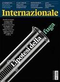 Copertina dell'audiolibro Internazionale 1412-2021