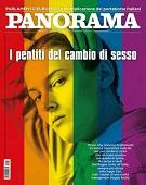 Copertina dell'audiolibro Panorama 28-2021