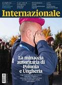 Copertina dell'audiolibro Internazionale 1417-2021
