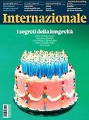 Copertina dell'audiolibro Internazionale 1419-2021