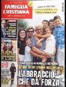 Copertina dell'audiolibro Famiglia Cristiana 30-2021