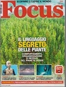 Copertina dell'audiolibro Focus Luglio 2021