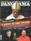 Copertina dell'audiolibro Panorama 35-2021