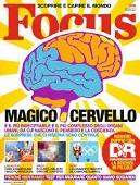 Copertina dell'audiolibro Focus Agosto 2021