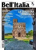 Copertina dell'audiolibro Bell'Italia Agosto 2021