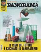 Copertina dell'audiolibro Panorama 38-2021