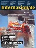 Copertina dell'audiolibro Internazionale 1426-2021