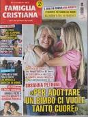 Copertina dell'audiolibro Famiglia Cristiana 37-2021