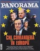 Copertina dell'audiolibro Panorama 41-2021