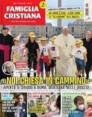 Copertina dell'audiolibro Famiglia Cristiana 42-2021