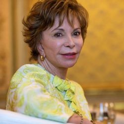 Gli audiolibri di Isabel Allende