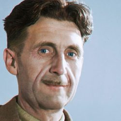 george-orwell-scrittore