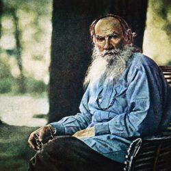 Immagine di Lev Tolstoj