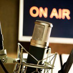 Dal programma di Radio1 le interviste ad Aldo Grassini, Felice Tagliaferri e Luisa Alchini, presidente del Centro Internazionale del Libro Parlato